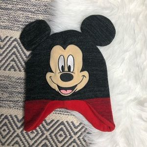 Disney Mickey Mouse child's hat